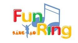 Logo funring Sáng tạo